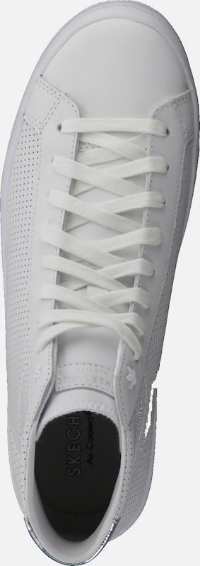 SKECHERS Hi-Lite Sneaker Hi-Lite SKECHERS – No Dice mit profilierter Laufsohle 940-WHT 0edb08