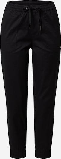 Iriedaily Spodnie 'Worker' w kolorze czarnym, Podgląd produktu