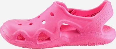 Crocs Sandale 'Swiftwater Wave K' in pink, Produktansicht