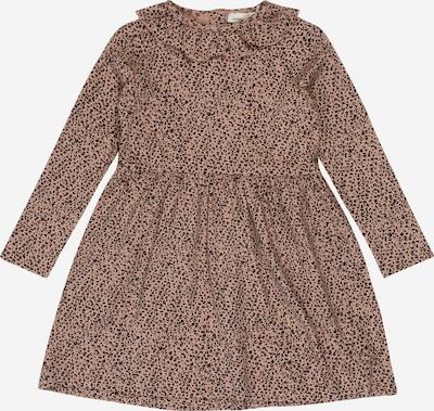 NAME IT Obleka 'FFRAYA' | temno siva / roza barva, Prikaz izdelka