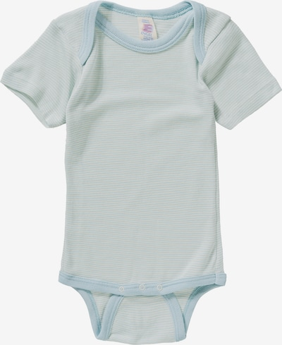 ENGEL Baby Body in himmelblau / hellblau, Produktansicht