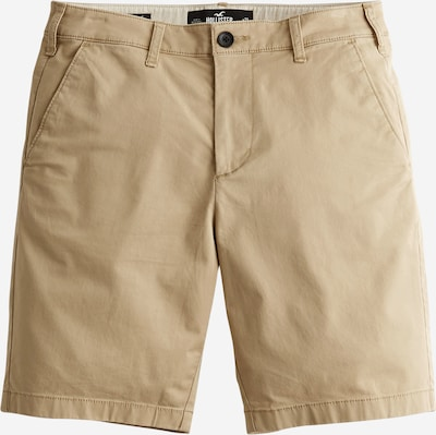 HOLLISTER Short in beige, Produktansicht