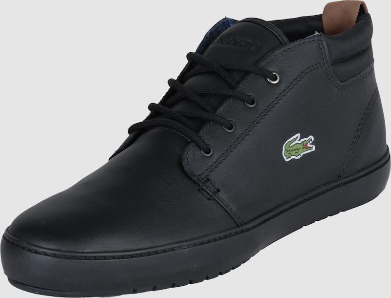 LACOSTE High Sneaker 'Ampthill Terra'