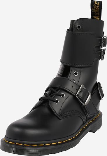 Dr. Martens Boots '1490 Joska' in de kleur Zwart, Productweergave