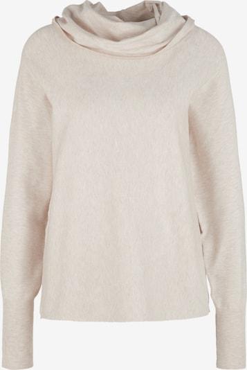 Megztinis iš s.Oliver , spalva - gelsvai pilka spalva: Vaizdas iš priekio