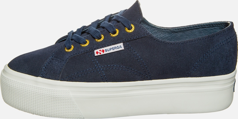 SUPERGA 2790 SUEW SUEW SUEW Sneaker Damen a84883