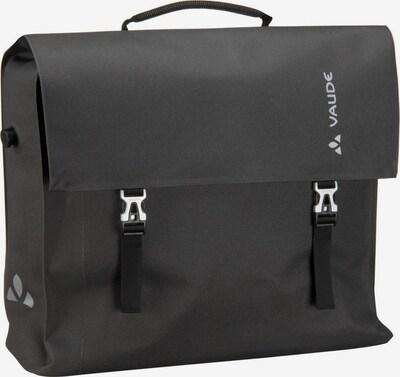 VAUDE Fahrradtasche 'Bayreuth III M' in schwarz, Produktansicht