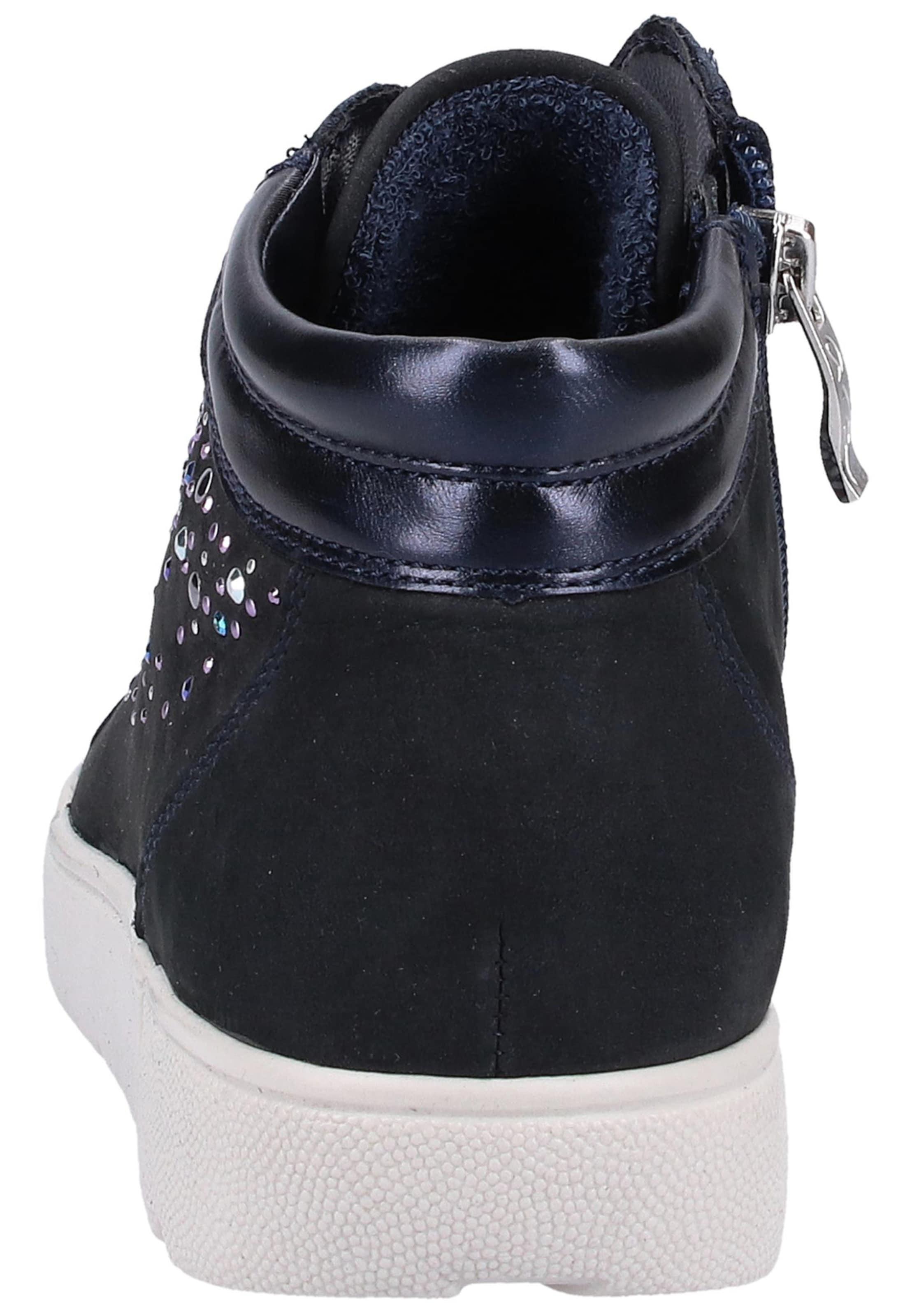 Sneaker Ara Sneaker Kobaltblau In 'rom' Ara uPikZX