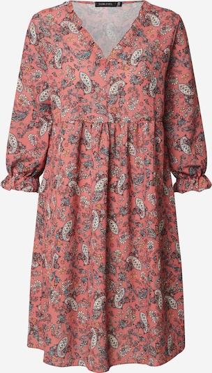 Sublevel Kleid in mischfarben / rosa, Produktansicht