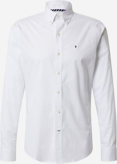 IZOD Koszula w kolorze offwhitem: Widok z przodu