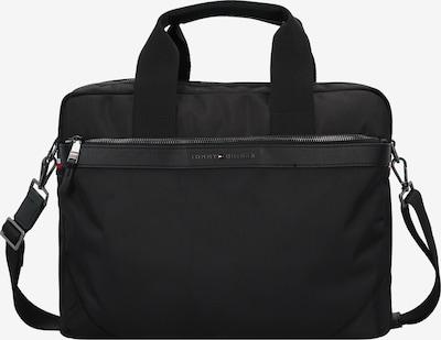 TOMMY HILFIGER Aktentasche in schwarz, Produktansicht