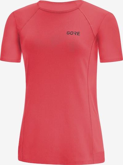 GORE WEAR Laufshirt 'R5 GORE-TEX®' in rot, Produktansicht