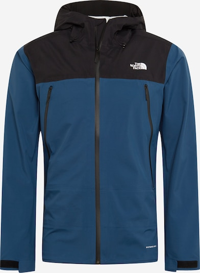 THE NORTH FACE Sportjacke 'TENTE' in dunkelblau / schwarz, Produktansicht