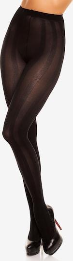 GLAMORY Feinstrumpfhose 'River 70' in schwarz, Produktansicht