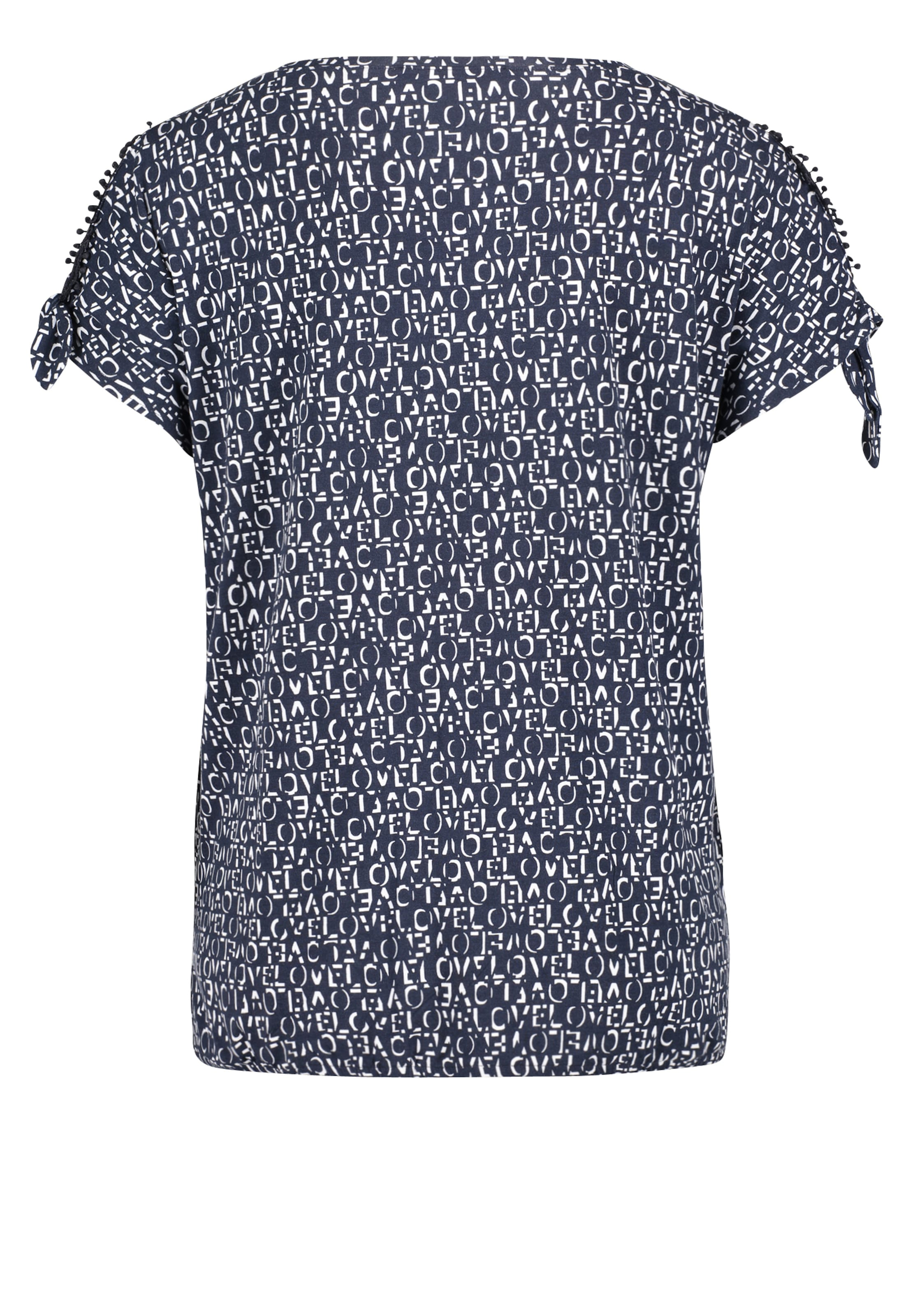 Co Shirt Bettyamp; Shirt NachtblauWeiß In Co In Bettyamp; c3ARjS5q4L