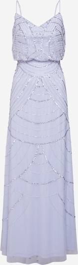 Lipsy Robe de soirée 'MARIELLE' en bleu clair, Vue avec produit