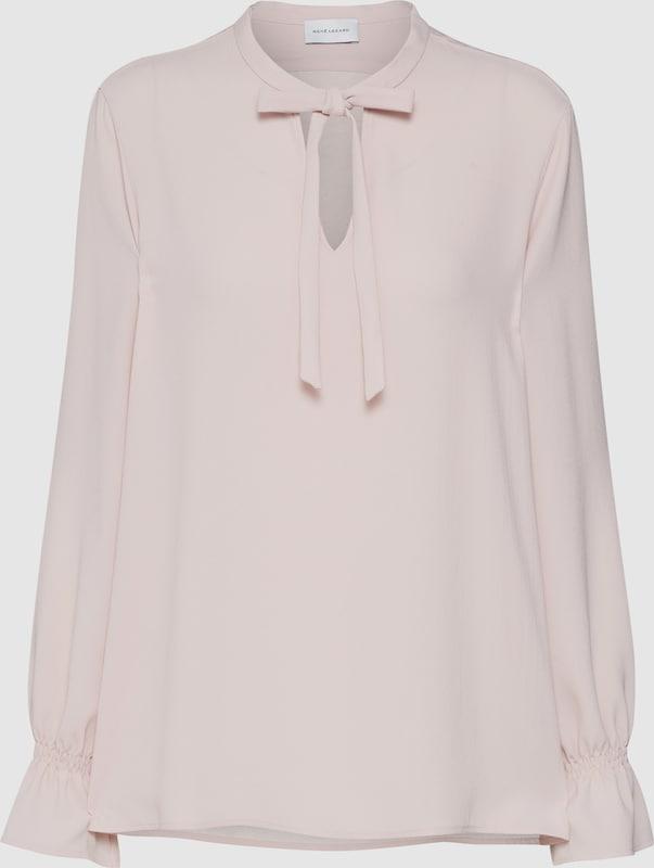 RENÉ LEZARD Blause 'H030S' in Rosa  Mode neue Kleidung