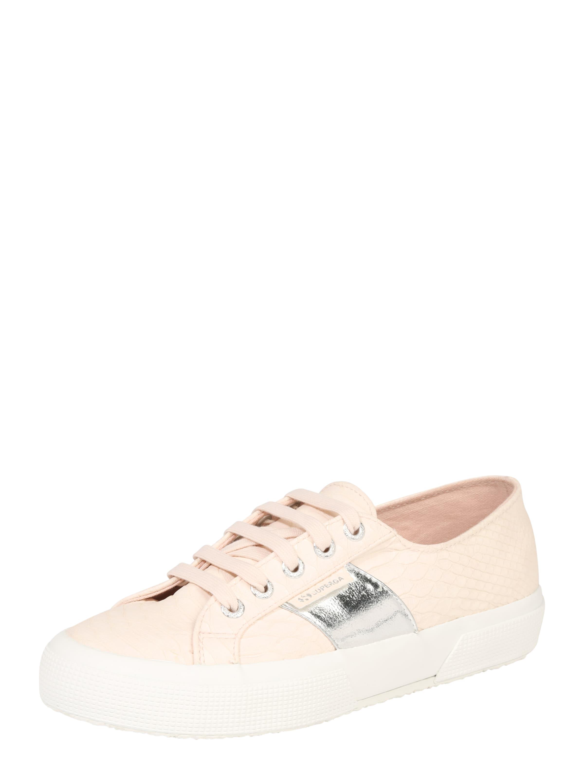 SUPERGA Sneakers Pusnakew mit Animal-Optik Hohe Qualität