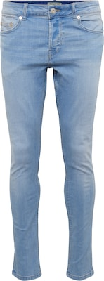 Only & Sons 'Spun Light Blue' Slim Fit Jeans