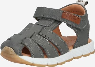 Pantofi deschiși BISGAARD pe gri, Vizualizare produs