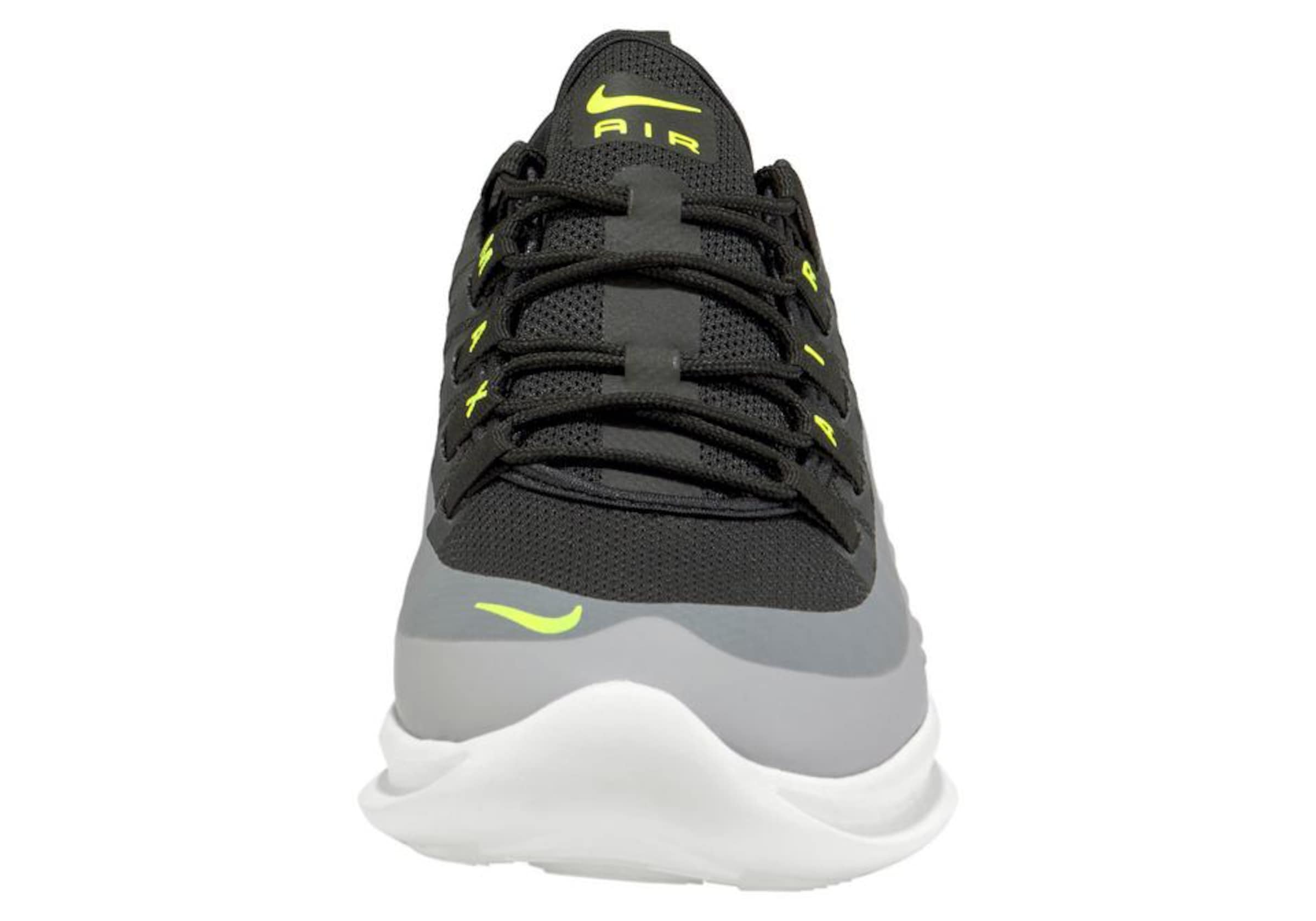 In LimoneHellgrau Axis' Nike Sneaker Max 'air Schwarz Sportswear sQdtrCh