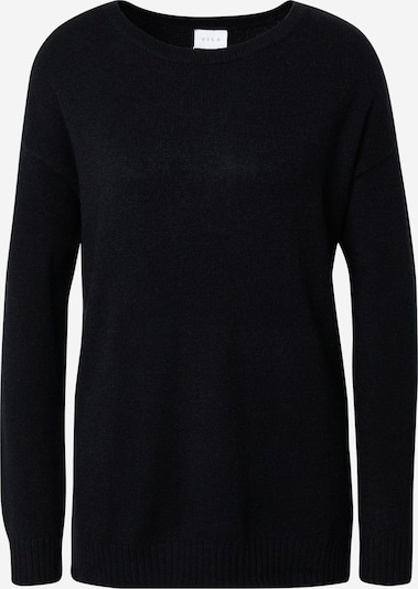Megztinis 'Ril' iš VILA , spalva - juoda, Prekių apžvalga