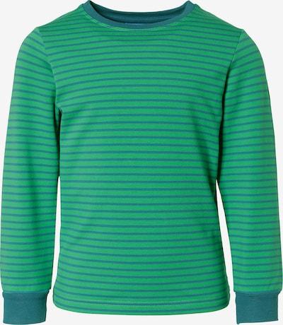 FINKID Shirt 'Rivi' in blau / grün, Produktansicht