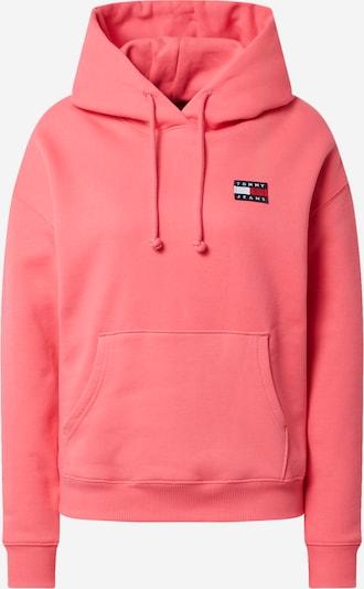 Tommy Jeans Mikina - ružová, Produkt
