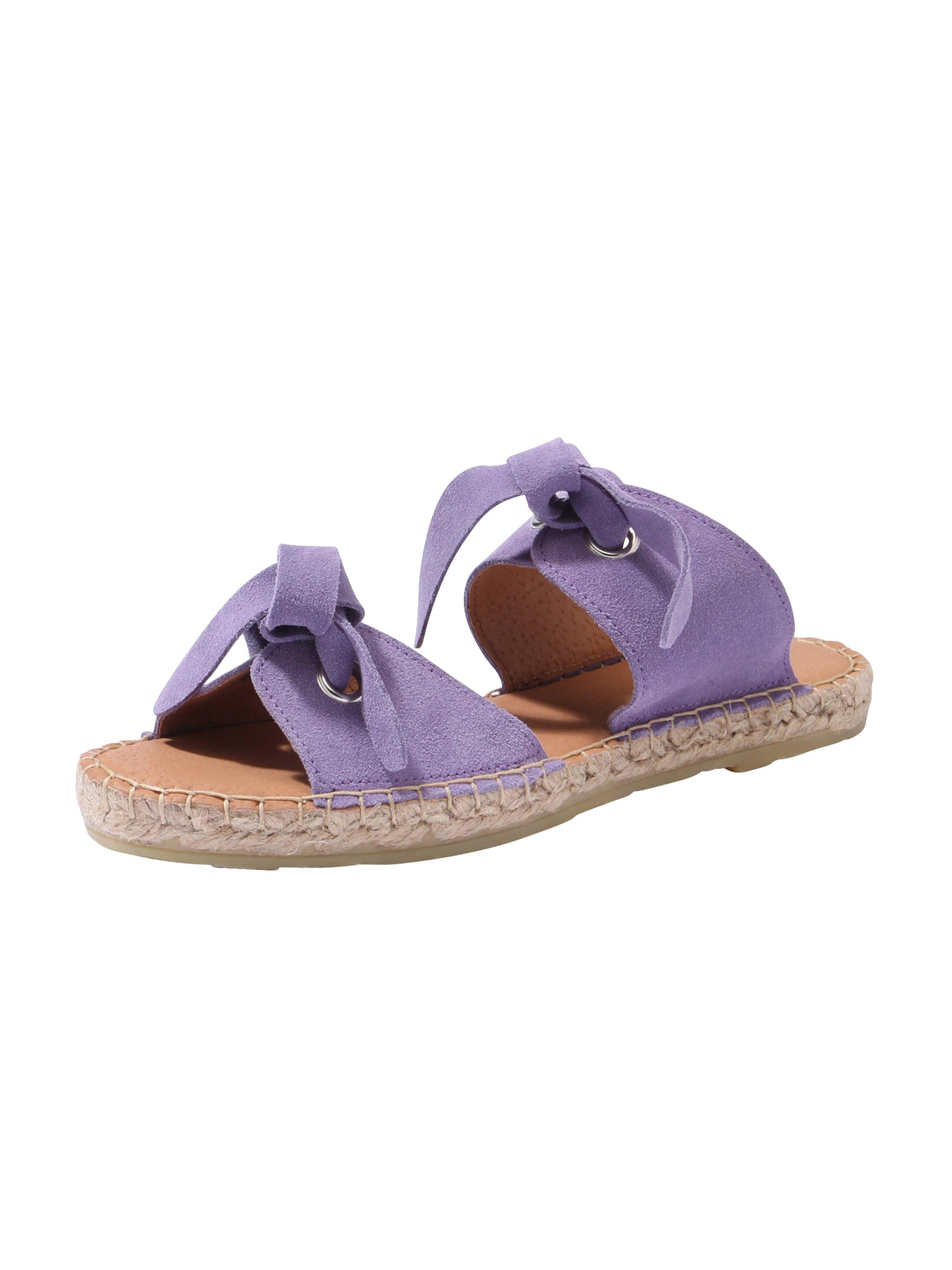 ABOUT YOU Espadrillen-Sandalette LOTTE Verschleißfeste billige Schuhe