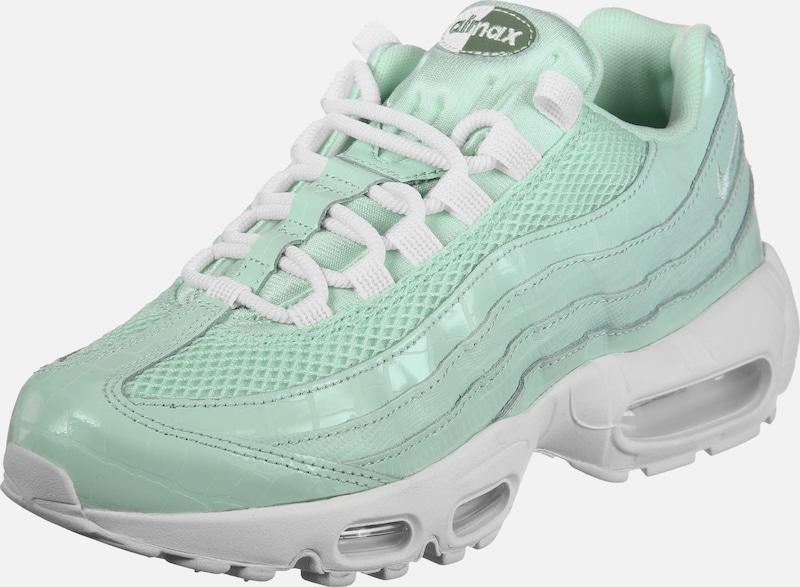 Nike Sneakers 95 Air In Max Laag Premium Sportswear MintgroenWit EIYeHW9Db2