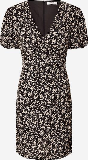 GLAMOROUS Obleka | črna barva, Prikaz izdelka
