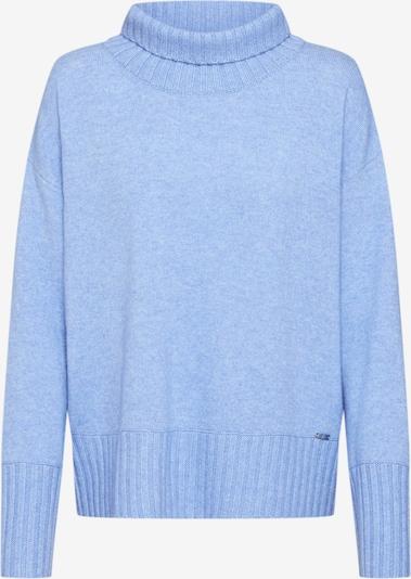 Megztinis '22008' iš LAUREL , spalva - mėlyna: Vaizdas iš priekio