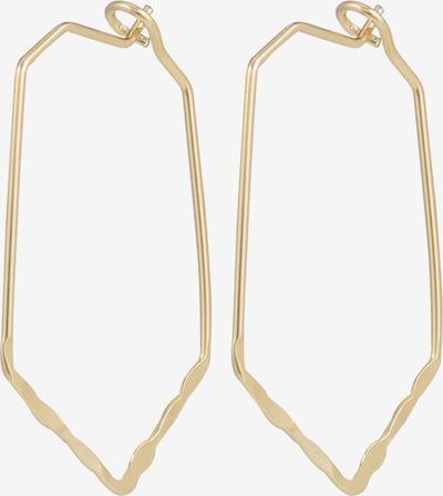 ABOUT YOU Uhani 'Penelope' | zlata barva, Prikaz izdelka