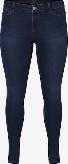 Junarose Jeans 'JRFOUR' in dunkelblau, Produktansicht