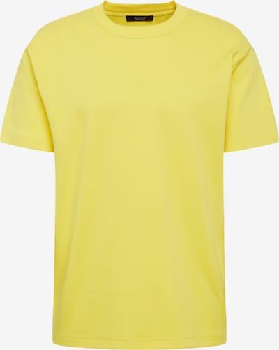 JACK & JONES Shirt in gelb, Produktansicht