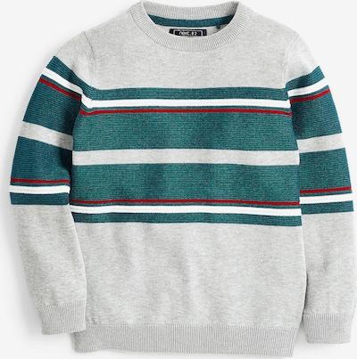 NEXT Pullover in grau / mischfarben, Produktansicht
