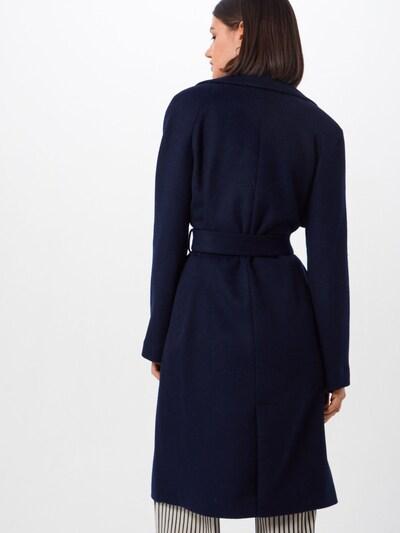 Rudeninis-žieminis paltas '2ND Livia' iš 2NDDAY , spalva - tamsiai mėlyna: Vaizdas iš galinės pusės