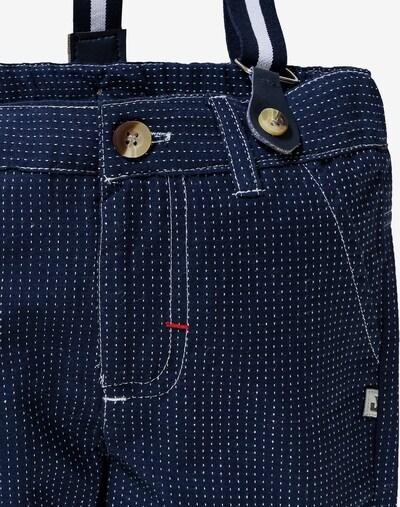 JACKY Jeans in blau: Frontalansicht