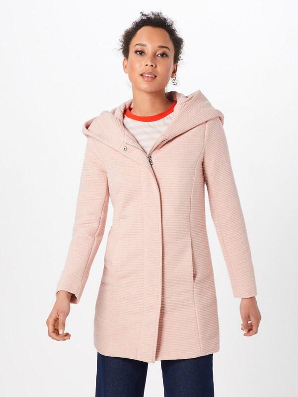 ONLY Mantel 'Sedona' 'Sedona' 'Sedona' in Rosa  Mode neue Kleidung f0f608