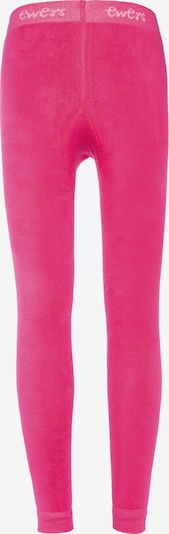 EWERS Thermoleggings in pink, Produktansicht