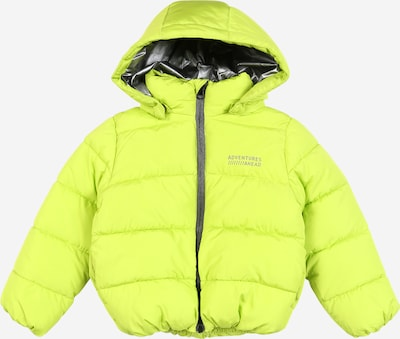 NAME IT Winterjacke in kiwi, Produktansicht
