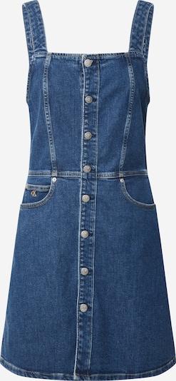 Calvin Klein Jeans Letní šaty - modrá džínovina, Produkt