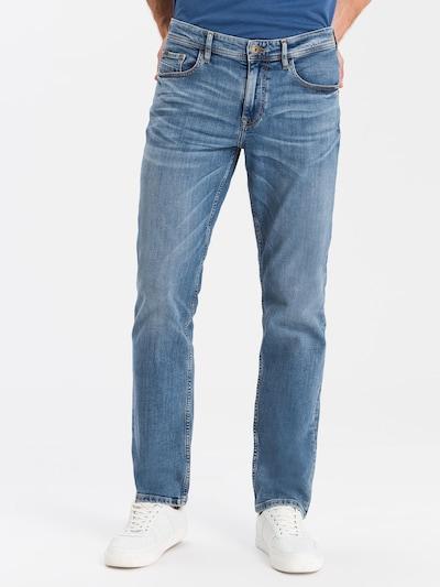 Cross Jeans Jeans 'Antonio' in blau, Modelansicht