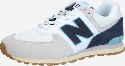 new balance Sneaker 'GC574 M' in navy / grau, Produktansicht