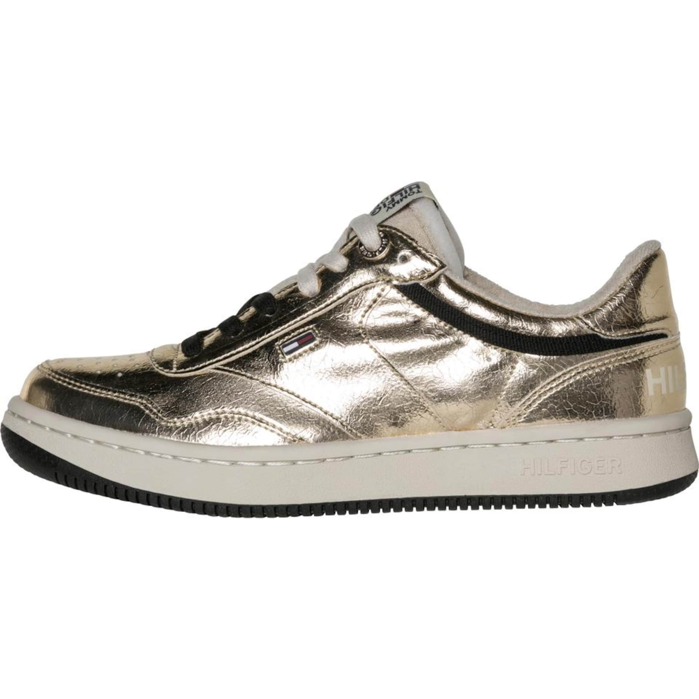TOMMY HILFIGER Sneaker WMNS J1385UMP 1Z1
