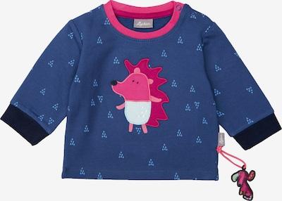 SIGIKID Sweatshirt in blau / pink / schwarz, Produktansicht