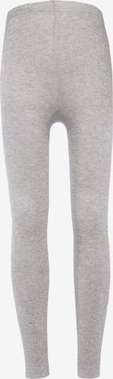 EWERS Leggings in graumeliert / silber, Produktansicht