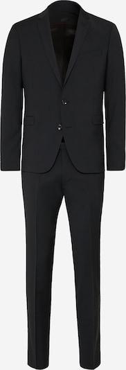CINQUE Anzug 'CIMELOTTI' in schwarz, Produktansicht