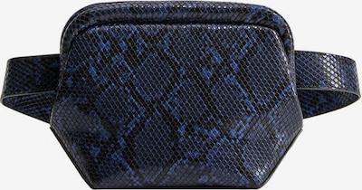 VIOLETA by Mango Gürteltasche in kobaltblau, Produktansicht