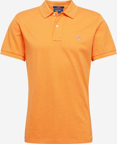 GANT Majica 'Original Rugger'   oranžna barva, Prikaz izdelka
